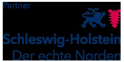 VORANWERK ist Partner von Schleswig-Holstein. Der echte Norden.