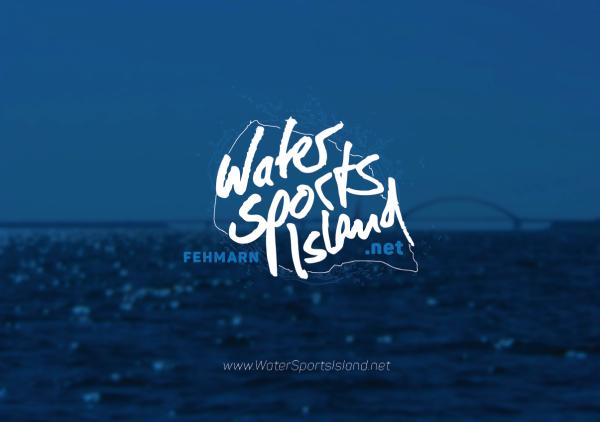 Logo der Intiative WaterSportsISland Fehmarn - WasserSportInsel