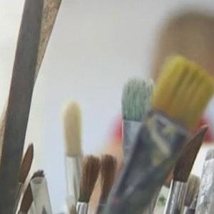 Image-Film 1 Tag an der Muthesius Kunsthochschule in Kiel